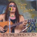 Jim Boyd - Open My Eyes