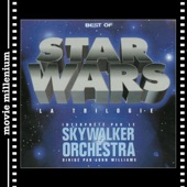 John Williams Conducts the Star Wars Trilogy