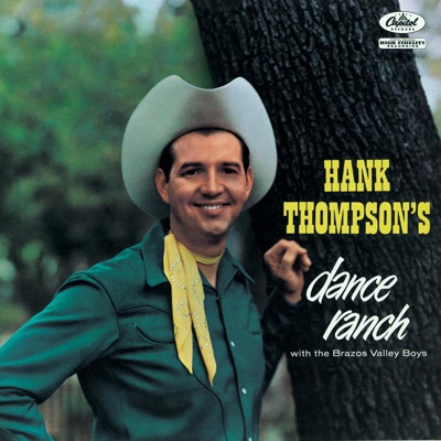 Dance Ranch - Hank Thompson