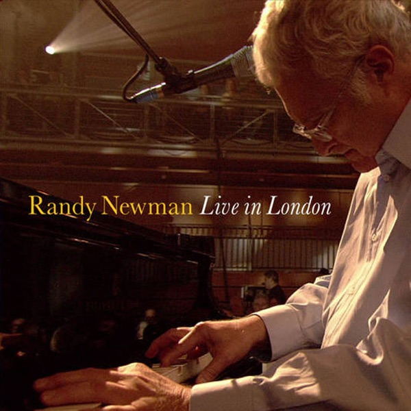 Randy Newman (Live In London)