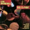 On Fire (Re-mastered) ジャケット写真