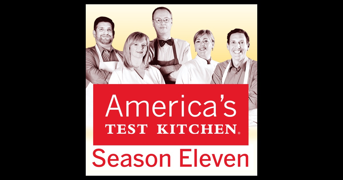 Doc Willoughby America S Test Kitchen