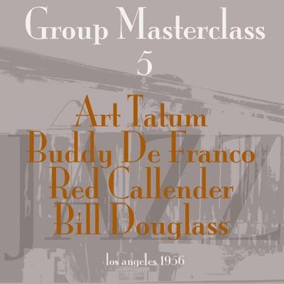 Group Masterclass 5 - Art Tatum