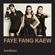 อยากลืมว่าเป็นเพื่อนเธอ (Blank) - Faye Fang Kaew