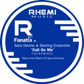 Fanatix - Call On Me