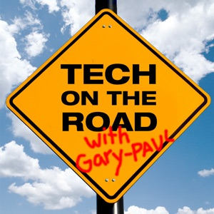 Tech on the Road with Gary-Paul Prince