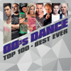 Verschillende artiesten - 00's Dance Top 100 kunstwerk