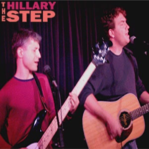 The Hillary Step:Behind the Songs (with Rob Schiffmann & Jon Rothstein)