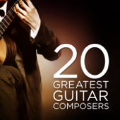 20 Greatest Guitar Composers