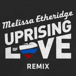 Uprising of Love (Remix) - Single Mp3 Download