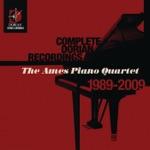 The Ames Piano Quartet - Piano Quartet in C minor, Op. 13, TrV 137: