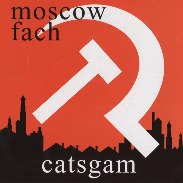 Cover art for Moscow Fach