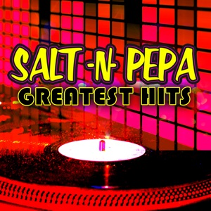 Salt-N-Pepa - Push It (Re-Recorded)