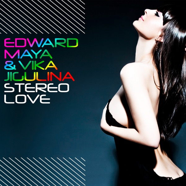 Cover art for Stereo Love
