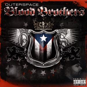 "Outerspace & Royce da 5'9"" - Street Massacre"
