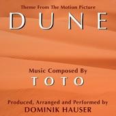 Dominik Hauser - Dune: Main Title (Toto)