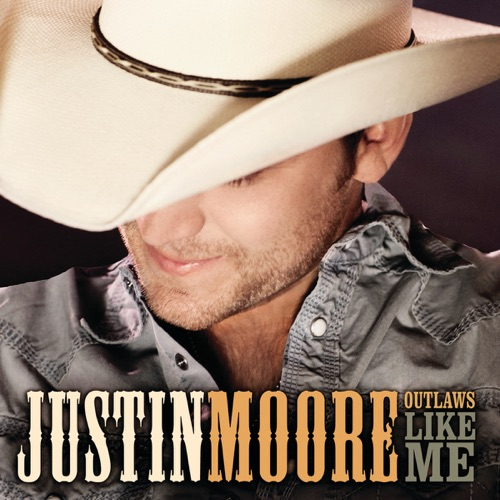Justin Moore - Flyin' Down a Back Road