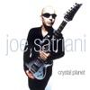 Crystal Planet, Joe Satriani