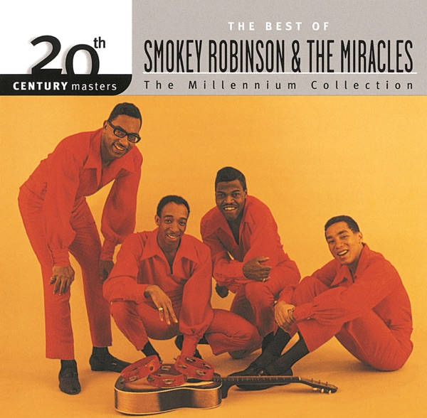 Smokey Robinson / The Miracles - The Tracks Of My Tears