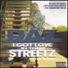 I Got Love In These Streetz, Daz Dillinger