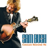 Sam Bush - Midnight On the Stormy Deep
