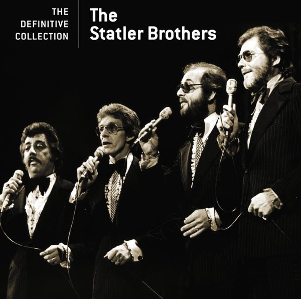 The Statler Brothers - You'll Be Back (Every Night In My Dreams)