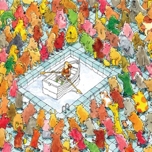Dance Gavin Dance - I'm Down With Brown Town