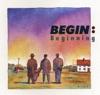Begining - EP ジャケット写真