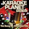 The Boney M. Christmas Hits ジャケット写真