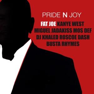 Pride 'n' Joy (feat. Kanye West, Miguel, Jadakiss, Mos Def, Dj Khaled, Roscoe Dash & Busta Rhymes) - Single Mp3 Download