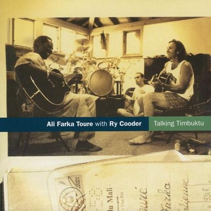 Ai Du Ali Farka Touré & Ry Cooder Zip