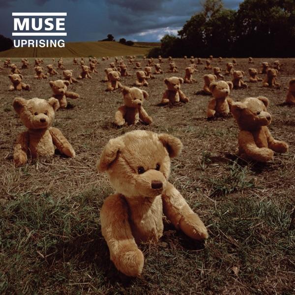 Uprising - Single