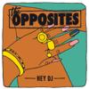 Hey DJ - EP - The Opposites