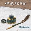 Andy McKee - Mythmaker - EP artwork