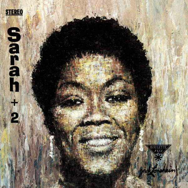 Sarah Vaughan - The Very Thought Of You