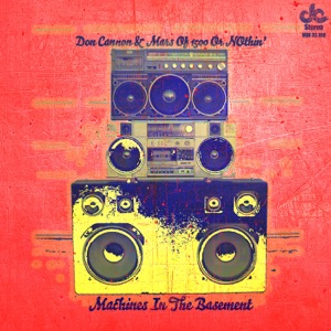 Machines in the Basement Mp3 Download