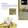 Haydn Symphony Nos 99 101