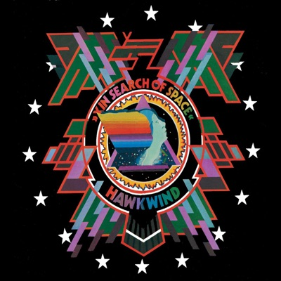 In Search of Space - Hawkwind