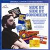 Side By Side By Sondheim Original London Cast Recording