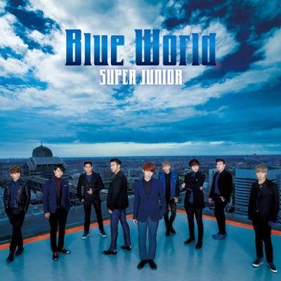 Blue World - Single - Super Junior