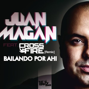 Bailando por Ahí (Remix) [feat. Crossfiré] - Single Mp3 Download