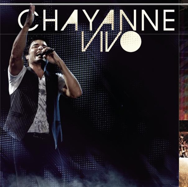 Chayanne - No Te Preocupes Por Mi