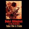 "Take the ""A"" Train - EP"