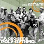 T. P. Orchestre Poly-Rythmo - Les Djos