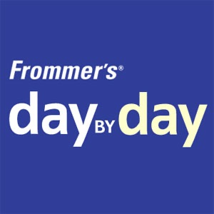 Frommer's Day by Day Audio Walking Tours