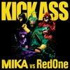 Kick Ass - EP ジャケット写真