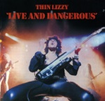 Thin Lizzy - Warrior (Live)