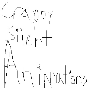 Crappy Silent Animations Podcast