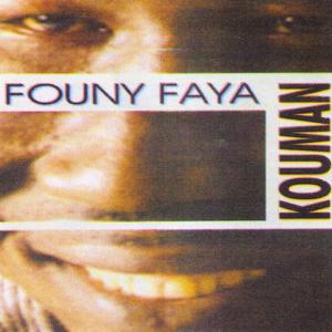 Founy faya - Blacky's Groove