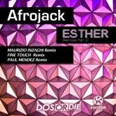 Esther 2K13 (Remixes, Pt.2) - Single